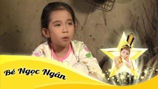 Tan Co Cai Luong | Vu Lan nhớ mẹ Bé Ngọc Ngân | Vu Lan nho me Be Ngoc Ngan