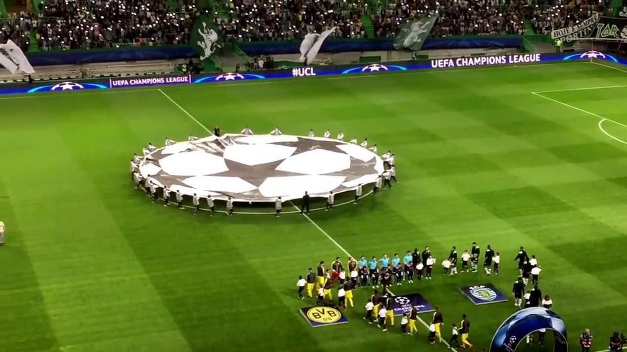 Download Sporting CP 1-2 Borussia Dortmund  UEFA Champions League  18/10/2016