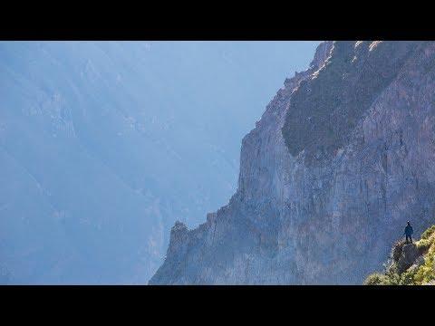 Sorry, I Totally Effed Up  I  Colca Canyon and Lake Titicaca Peru Travel Vlog