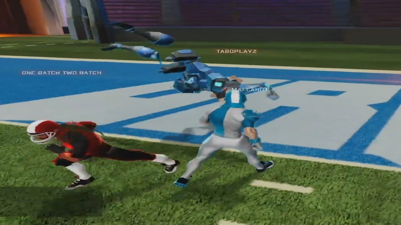 Download Madden Is Horrible, This Is The Future of Football
