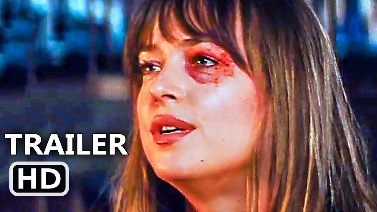 BAD TIMES AT THE EL ROYALE Trailer # 2 (NEW 2018) Chris Hemsworth, Dakota Johnson Movie HD