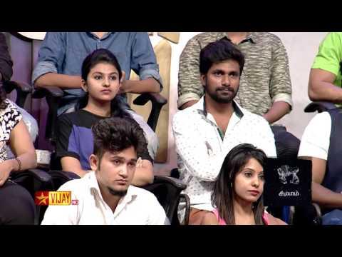 Neeya naana latest comedy episode - Watch tv cartoon network