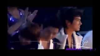 2008年11月15日 Mnet Km Music Festival(MKMF)で 東方神起は5冠を達...