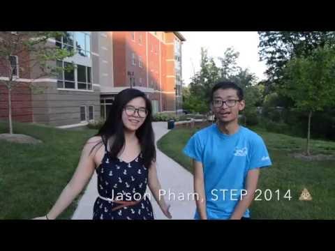Eastern Shore Dorm Tour - George Mason University (GMU)