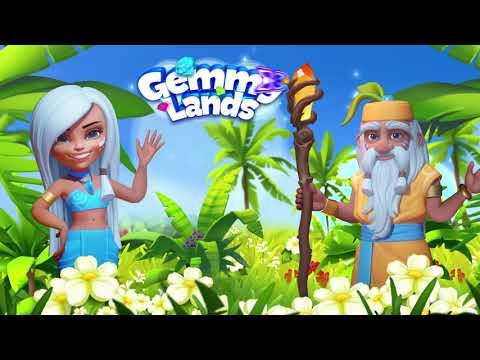 Gemmy Lands - FreePlay