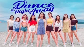 """[KPOP IN PUBLIC VANCOUVER] TWICE(트와이스) """"Dance The Night Away"""" Dance Cover by FDS"""