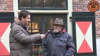 SVV TV: Aad van Beveren 40 jaar lid