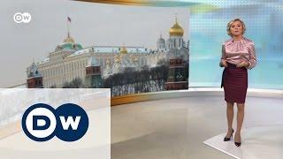 Сможет ли Навальный участвовать в президентских выборах   DW Новости (27 02 2017)