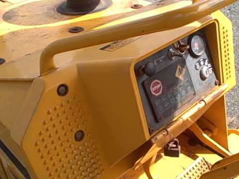 1991 John Deere 450G Crawler YouTube – John Deere 650 Fuse Box