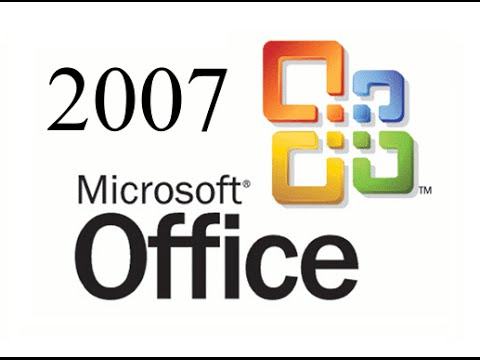 Link download và hướng dẫn cài đặt bộ Office 2007
