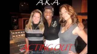 KATRINA JOHNSON, ANGELIQUE BATES, ALISA REYES: Three Girls From The Bronx