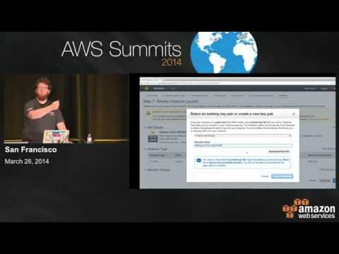 Your First Week on Amazon Web Services