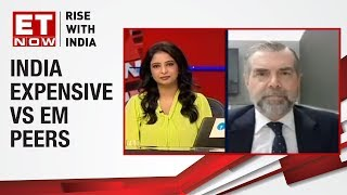 Mark Matthews, MD, Julius Baer shares his outlook on Indian market