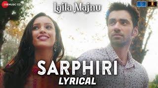 Sarphiri Laila Majnu by Shreya Ghosal Mp3 Song Download