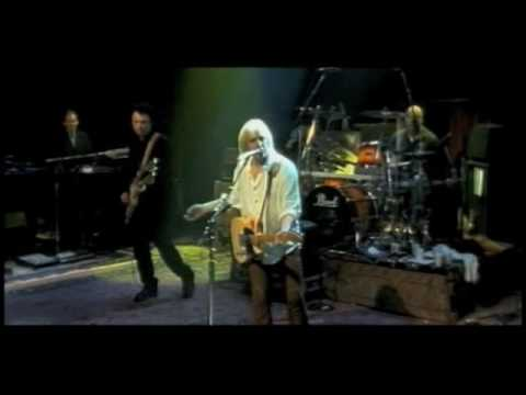 Tom Petty & The Heartbreakers- Mary Jane's Last Dance