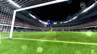 FIFA Online 3 - Top 10 Goals Of RandeMeelis #2