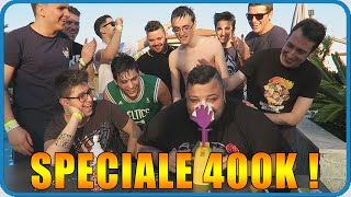 SPECIALE 400K : BORDELLO IN PISCINA !