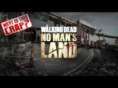 Let's Play The Walking Dead No Man's Land