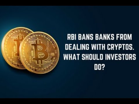 Rbi on cryptocurrency today