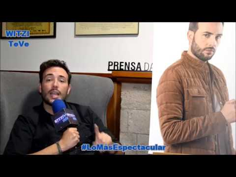 Sebastián Martínez El Ángel Rosario Tijeras 2 | WITZI TeVe