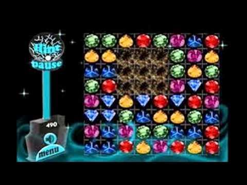 Juego de Gemas - Jewel Blaster