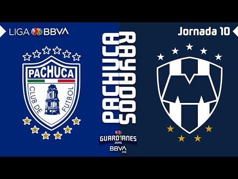 Pachuca Monterrey Goals And Highlights