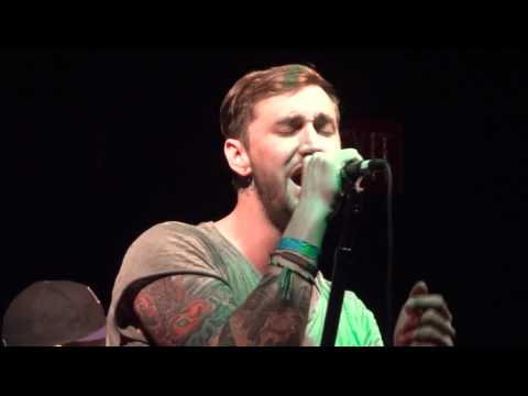 "Every Avenue - ""Tell Me I'm a Wreck"" (Live in San Diego 3-7-12)"