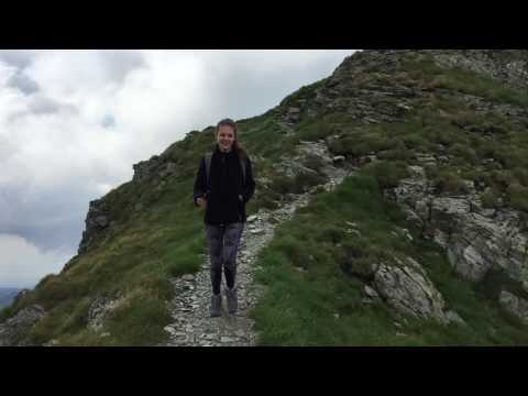 Fagaras Mountains 2016