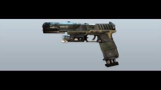 Titanfall 2 Смарт-пистолет Гайд