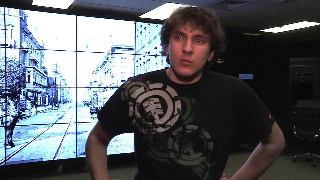 Preview image for Husky Game Development Enterprise video