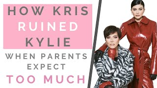 THE TRUTH ABOUT KYLIE JENNER: How To Deal With Parents Who Don't Understand You | Shallon