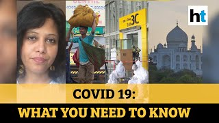 Covid reinfection may not happen and why that's good news for all