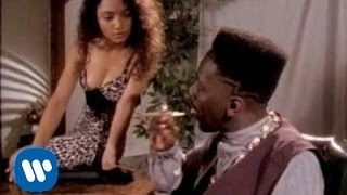 Big Daddy Kane - Smooth Operator (Official Music Video) | Warner Records