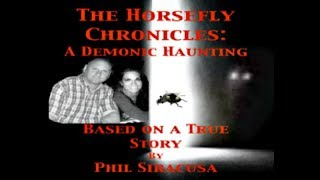 Haunted Road to Horsefly Chronicles Paranormal Activity
