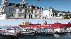 Valparaiso city in Chile