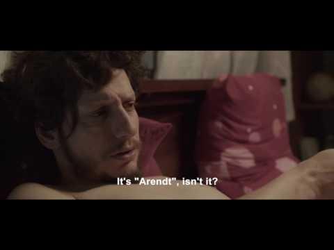 Anashim Shehem Lo Ani (People That Are Not Me) - teaser | Hadas Ben Aroya