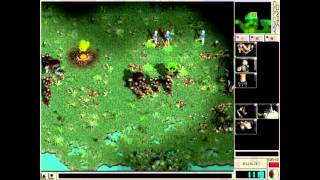 Dark Colony - Old but Gold Gaming