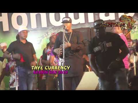 TAYE CURRENCY'S APESIN DAY 2017