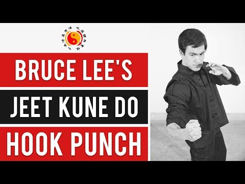 Bruce Lee's Jeet Kune Do – The Hook Punch