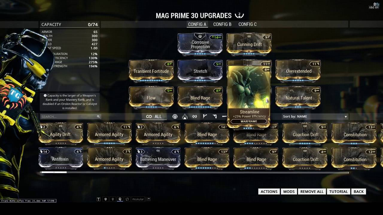 how to get mag prime 2018