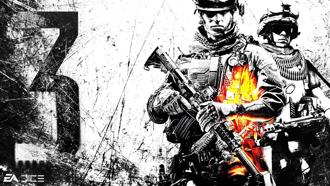 Battlefield 3 krkds 3 rsz hun youtube voltagebd Image collections