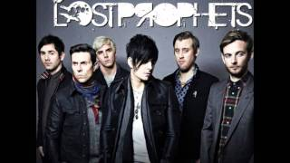 Lostprophets - Bring Em Down (**New Single 2012**)
