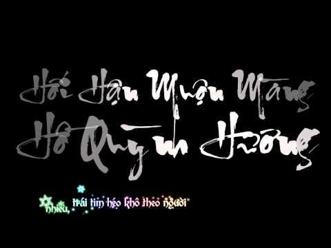 Hoi Han Muon Mang   Ho Quynh Huong
