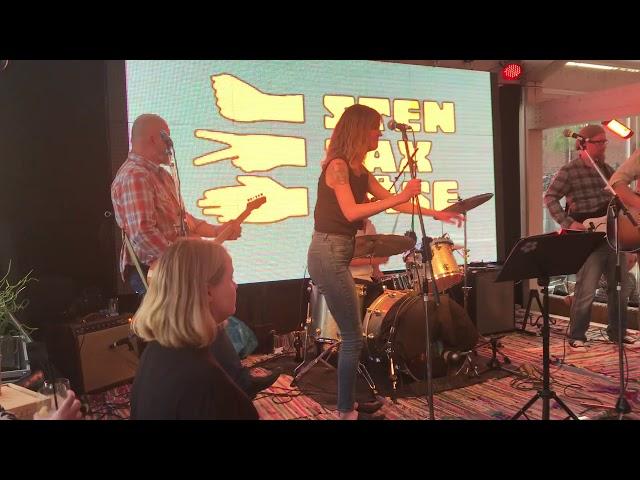 Umeå Live - Sten Sax Påse