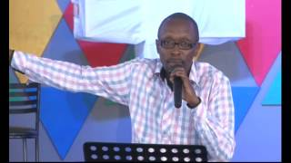 Different Strokes - Self Service [Pastor Kyama Mugambi]