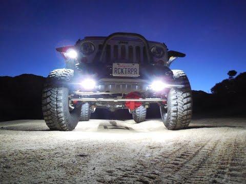 10 best rock lights for trucks in 2021