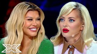 BEST Auditions From X Fa¢tor Romania 2021 - WEEK 6 | X Factor Global