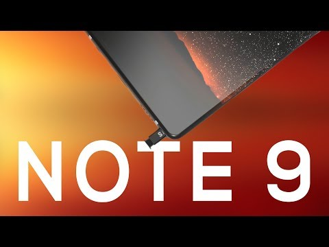 Samsung Galaxy Note 9 // Everything You Need to Know!