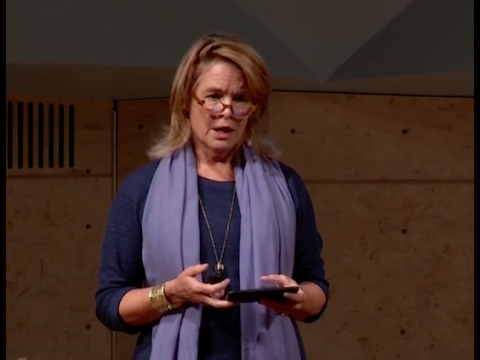 The Game of Our Lives   Sarah Finnie Robinson   TEDxMiddlebury