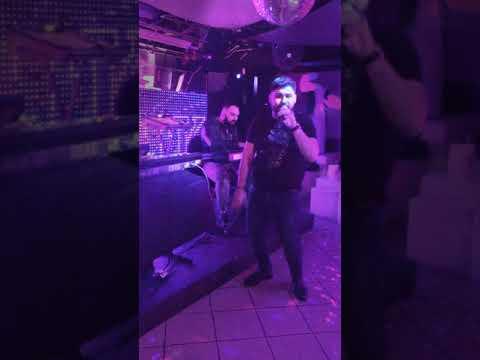 RELU PUSTIU live 100% - Când suntem amândoi 2018...KADOK CLUB (ROMANIAN PARTY 2018)